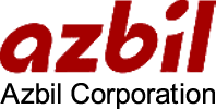 Azbil Corporation Logo