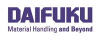 Daifuku Co. Ltd. Logo