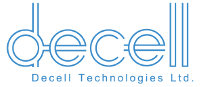 Decell Technologies, Ltd. Logo