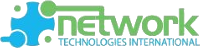 Network Technologies International, Inc. Logo